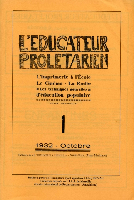 Educateur_proletarien