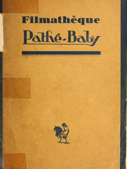 PatheBaby