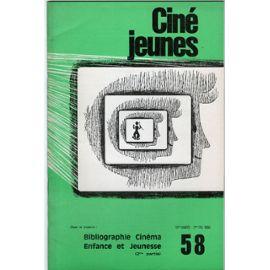 cine-jeunes-n-58-bibliographie-cinema-enfance-et-jeunesse-921980351_ML